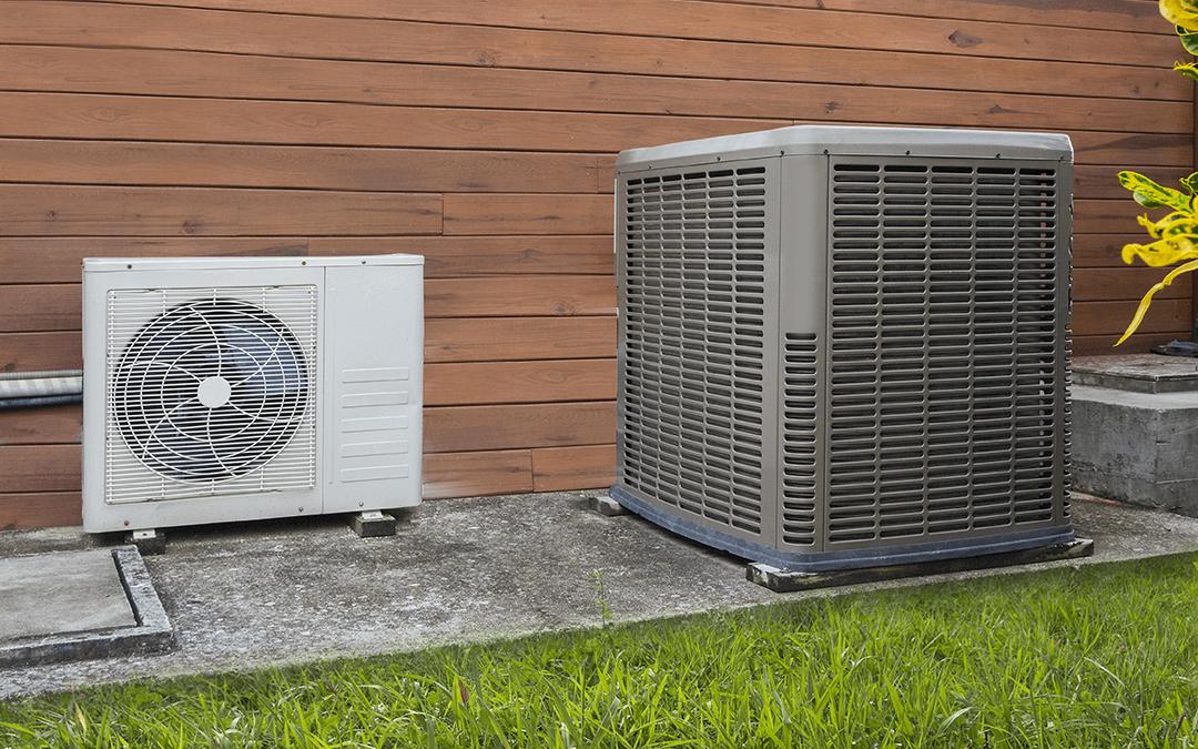 Wat is het verschil tussen een hybride en elektrische warmtepomp?