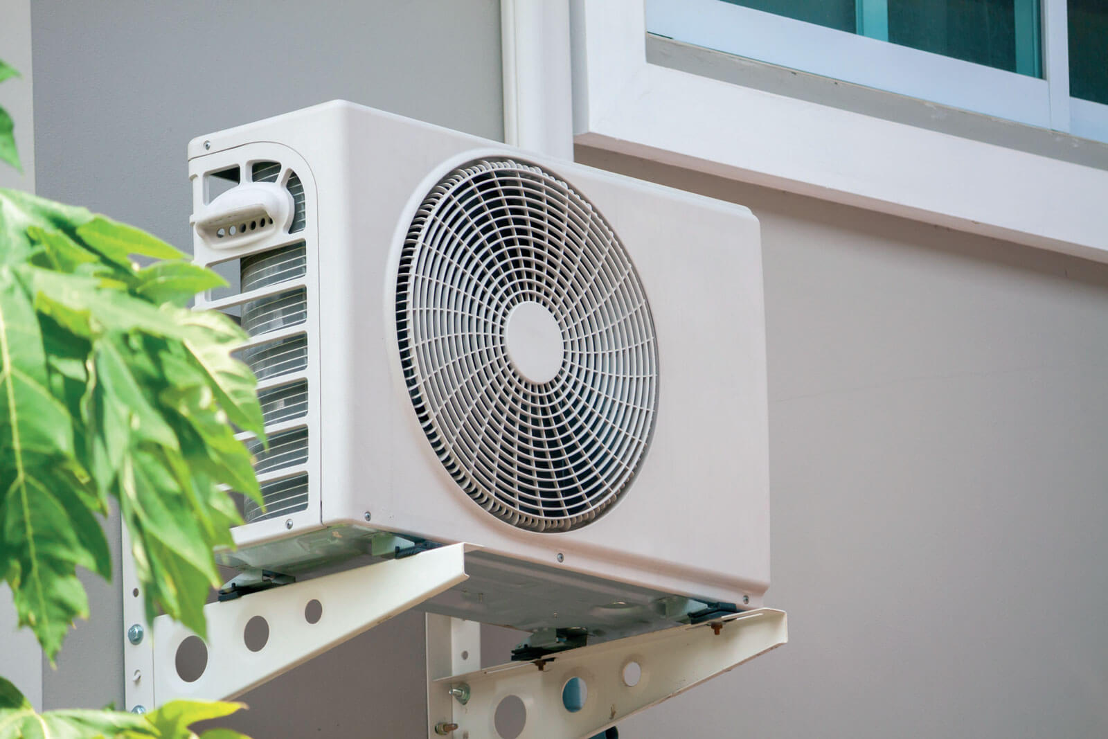 Wat is een ventilatiewarmtepomp?